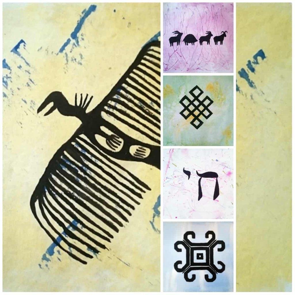 Symbols 86-90
