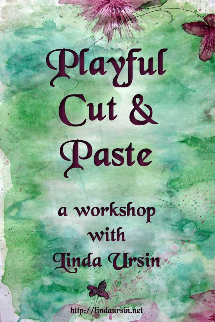 Playful Cut & Paste