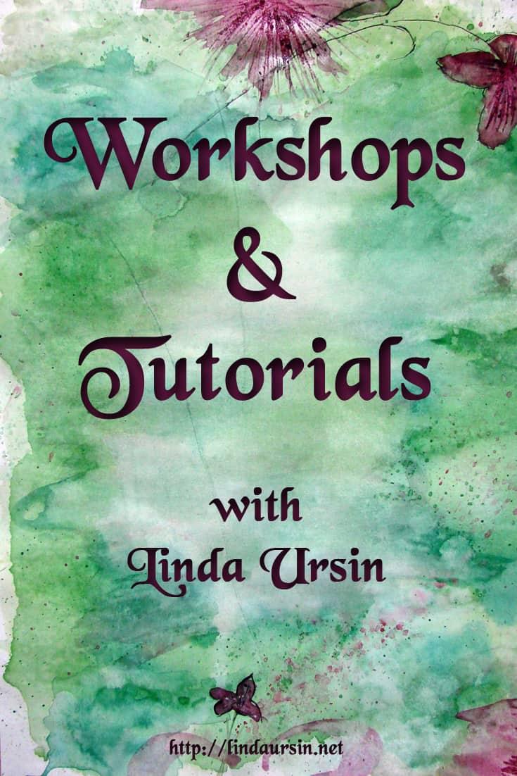 Workshops & Tutorials