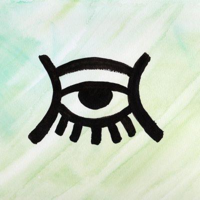 100 Hellige Symboler - Kojo Baiden