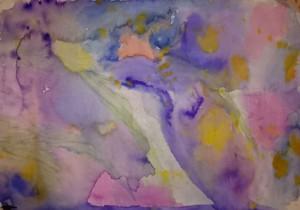Abstrakt bakgrunn