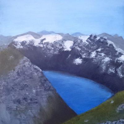 Bergtroll