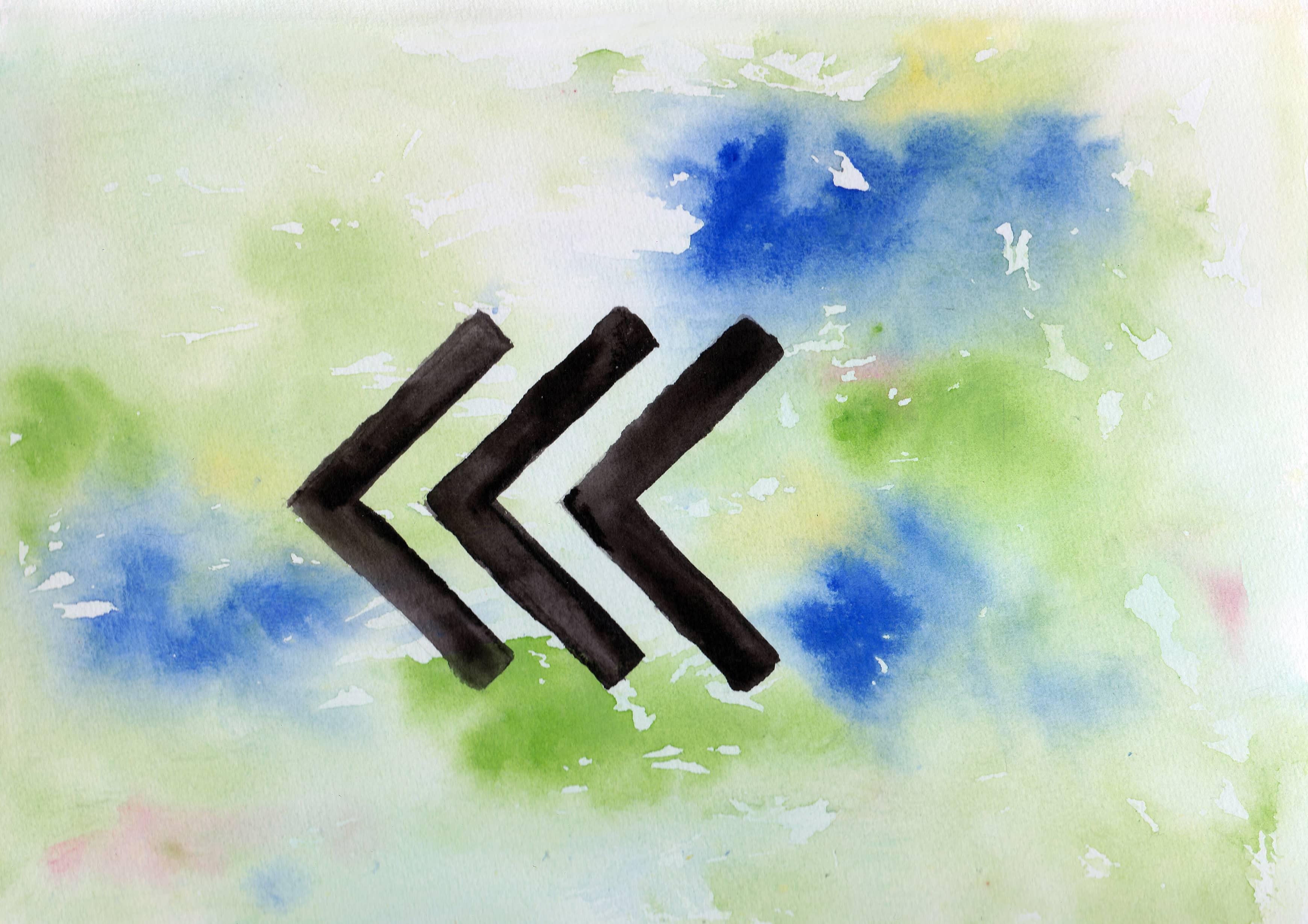 Laima - 100 Hellige Symboler av Linda Ursin