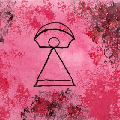 Tanit - 100 Hellige Symboler av Linda Ursin