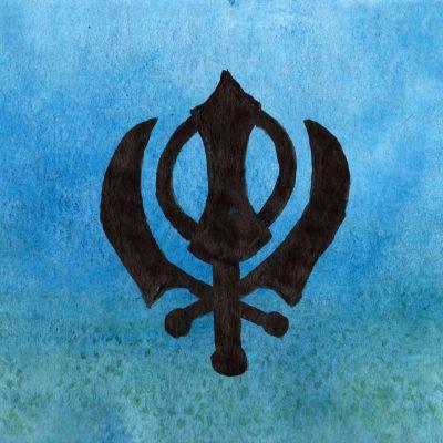 Khanda - 100 Hellige Symboler av Linda Ursin