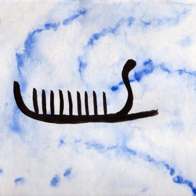 Skip - 100 Hellige Symboler av Linda Ursin