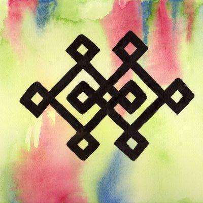 100 Hellige Symboler - Khatan Suikh