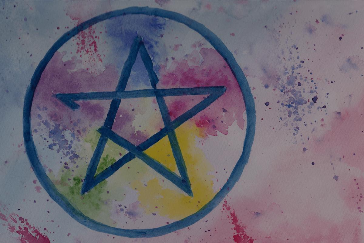 Pentagramt