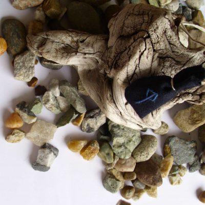 Amulet bag for balanced joy - balansert glede