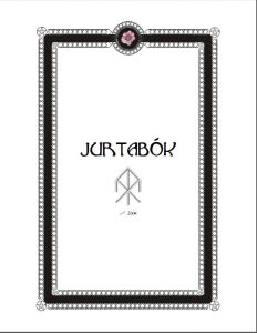 Jurtabok - A large PDF containing a lot of gathered information about herbs. This one is all about herbs and their uses.