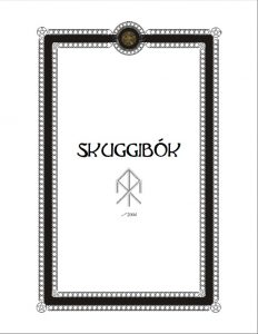 Skuggibok - A large PDF with information on witchcraft
