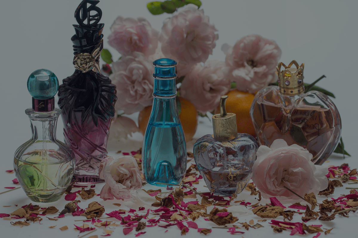 Perfume Recipes