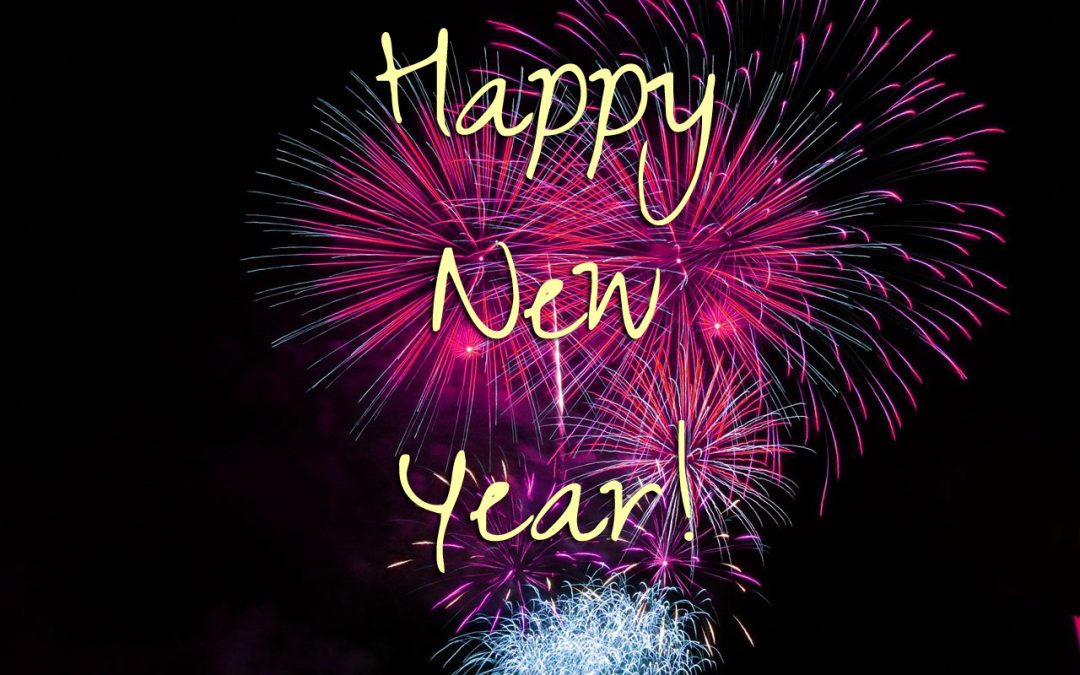 Happy New Year! What do You Wish for 2018?