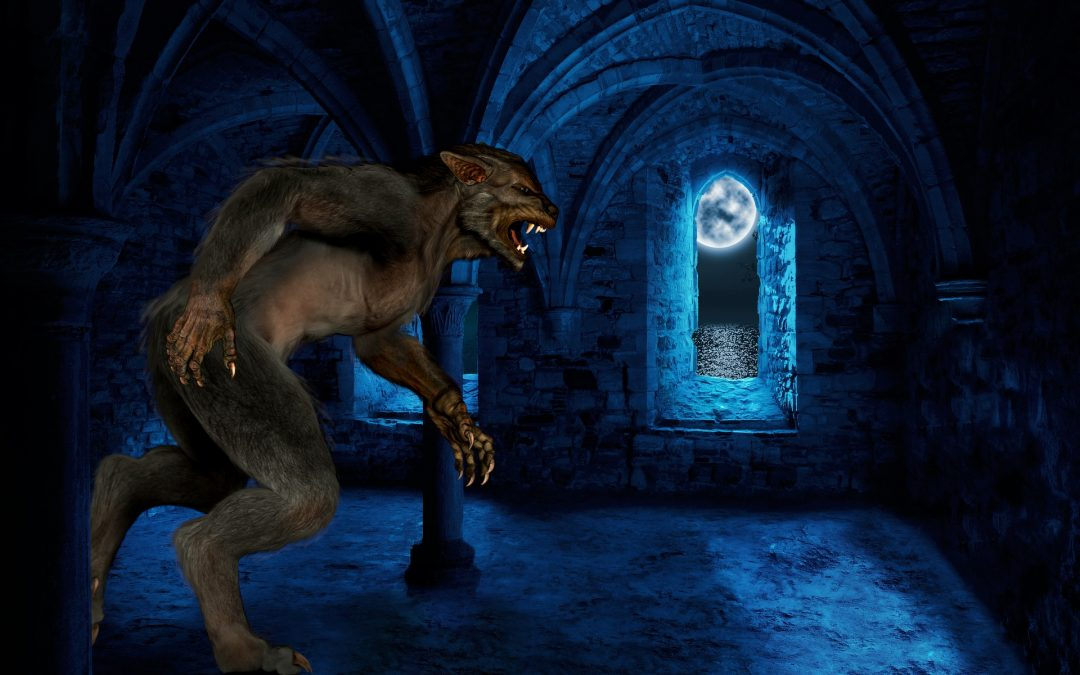 The Werewolf – another creature from Folklore