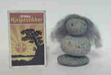 Stone Troll Giveaway