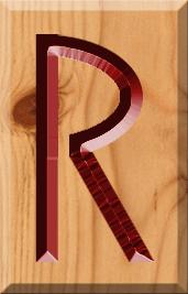 Rök Runes – 5 – Reiðr