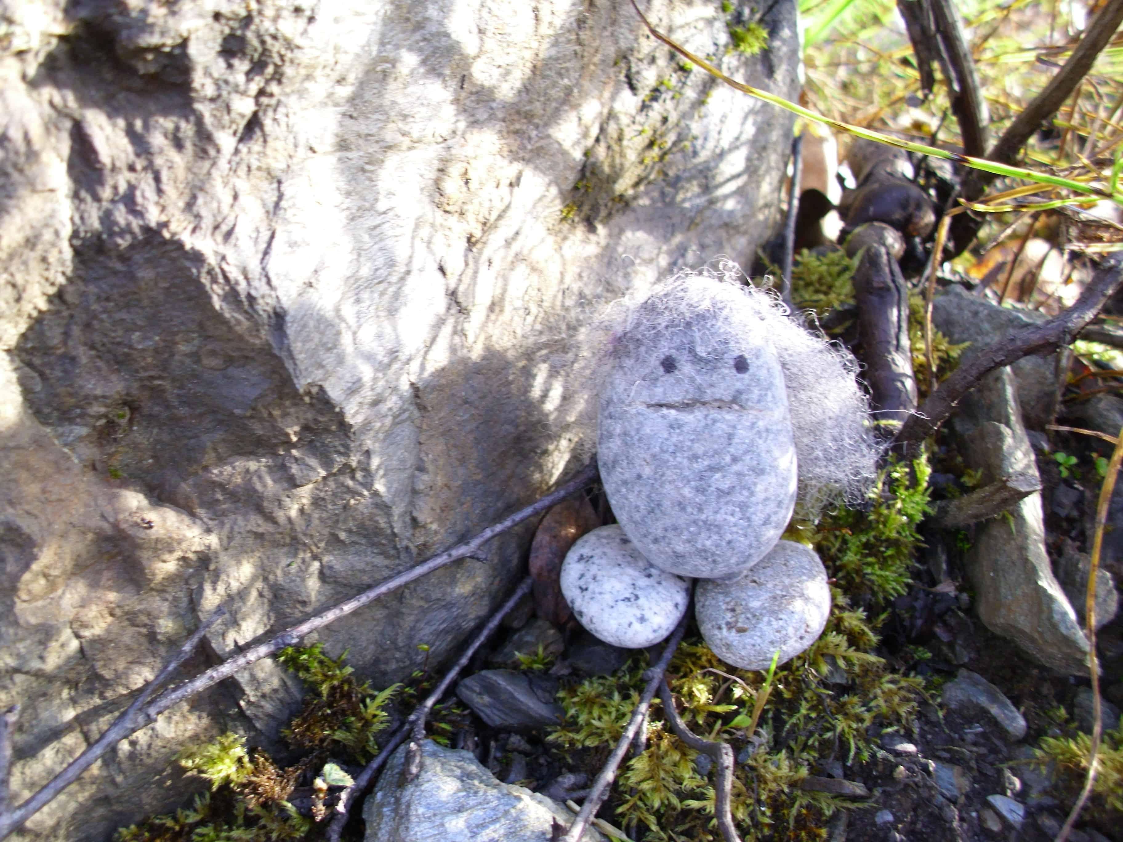 Stone Troll