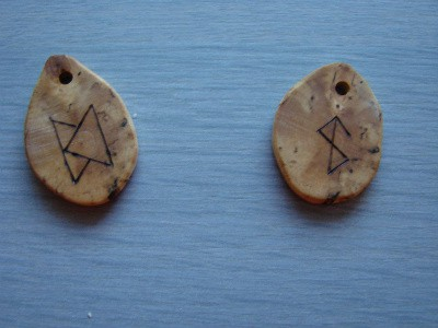 Runes – Your First Amulet