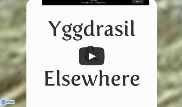 Seiðr Video