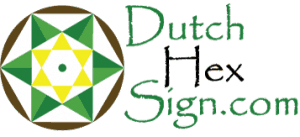 Dutch Hex Sign
