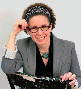 Rachel Z. Cornell