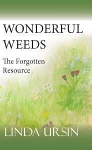 Wonderful Weeds - Front Cover
