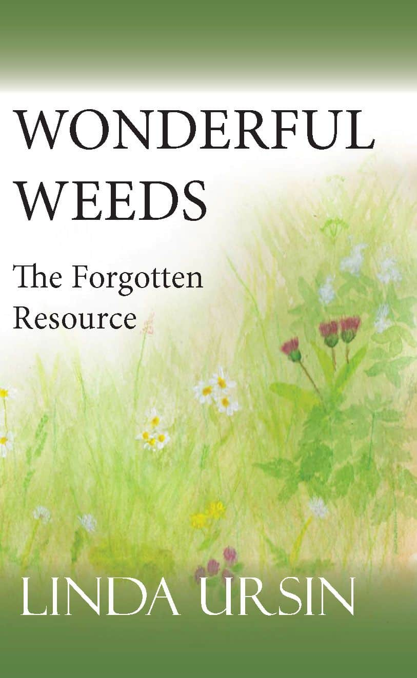 Wonderful Weeds is almost finished