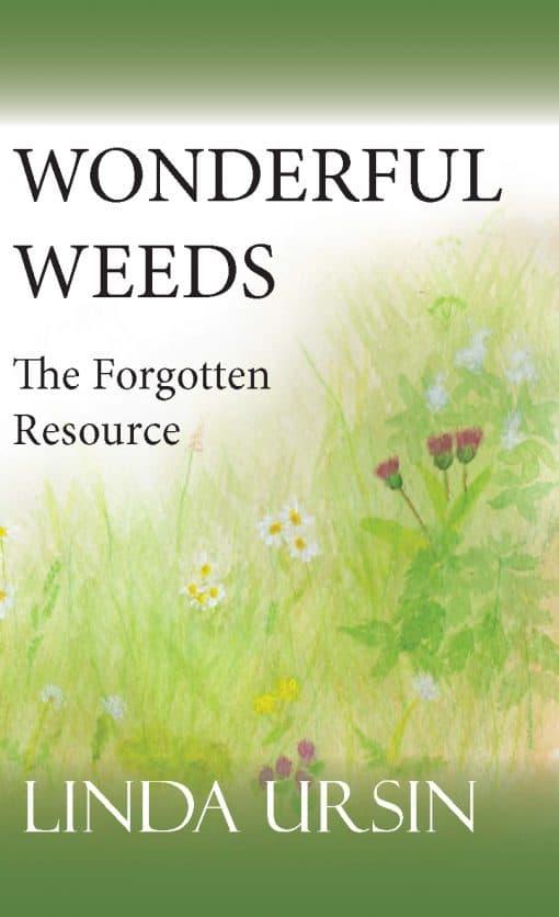 Wonderful Weeds – The Forgotten Resource