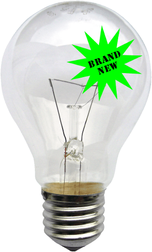 How to get new ideas