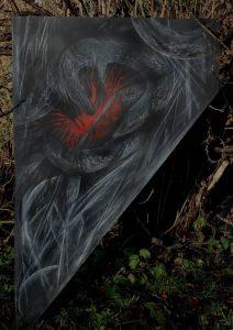"""""""Apep"""" by Svartmaling"""