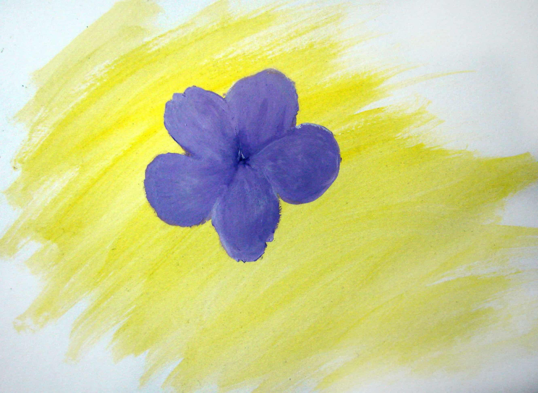Achimenes cettoana flower