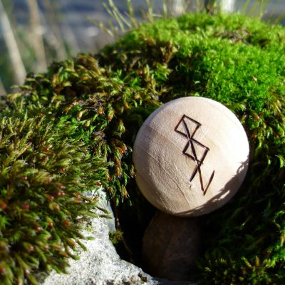 Rune amulet for computer protection