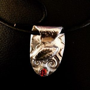 Lisa Davis-Woolwone necklace