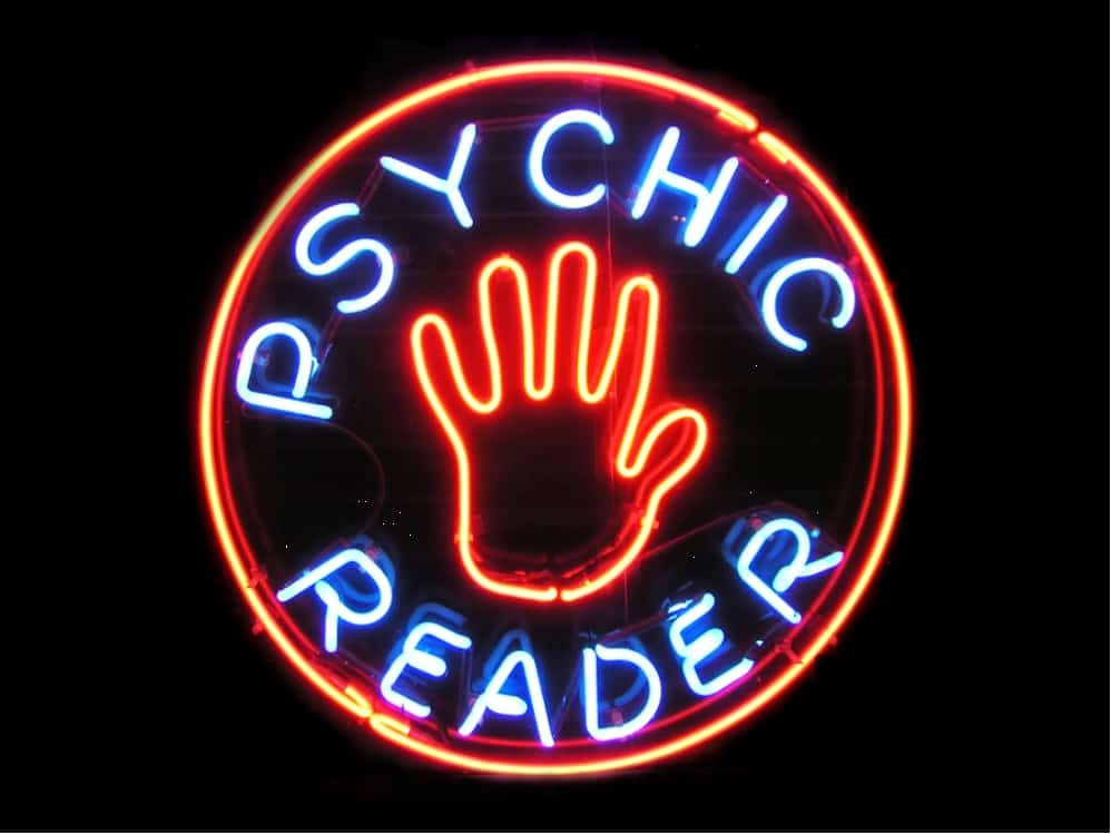 How to Find a Good Psychic Online?
