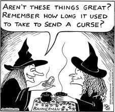 Pagan Humour & Hilarities