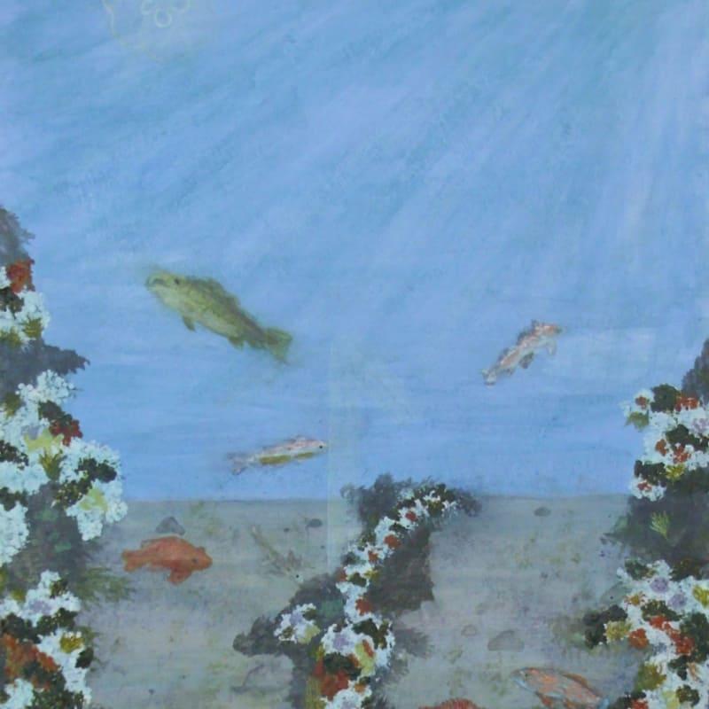 Fish, Reptiles, Amphibians & Invertebrates
