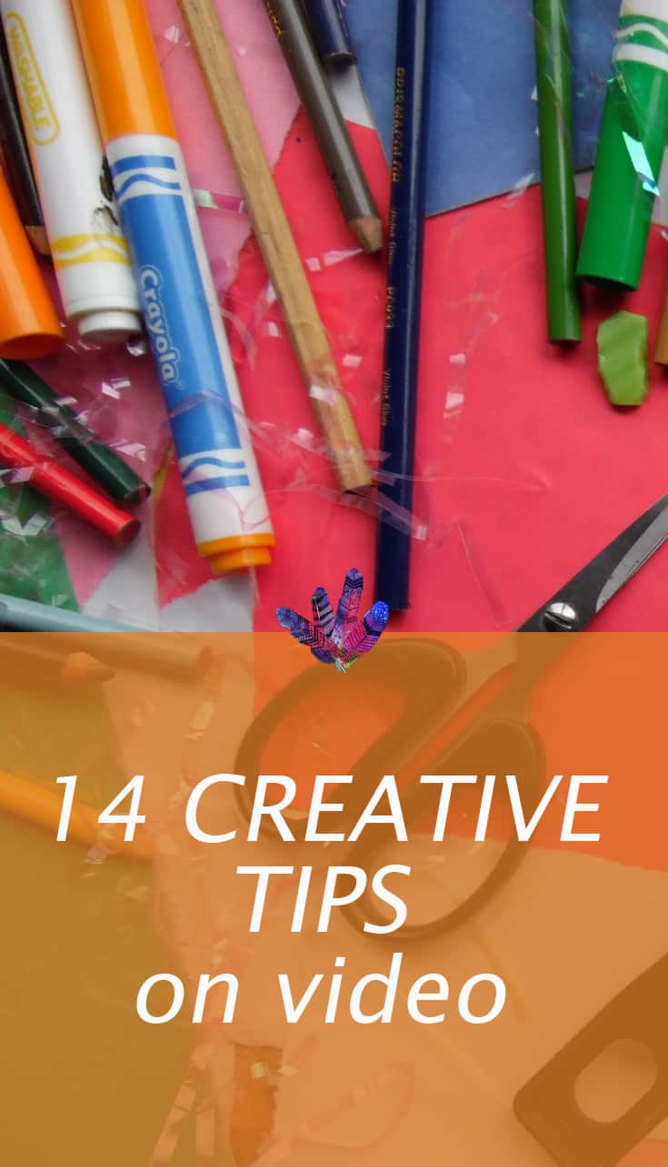 14 creative tips