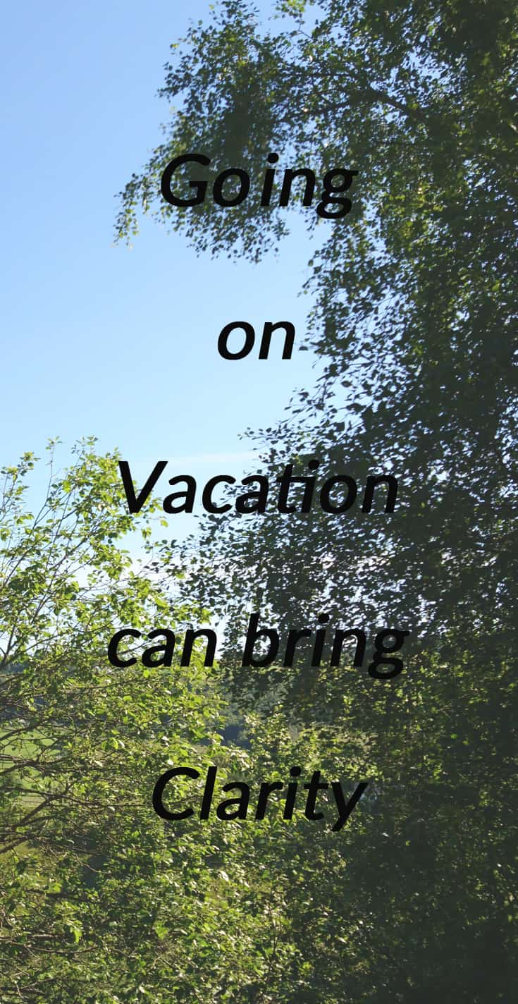 Going on vacation can give you some insight for Where can i go on vacation
