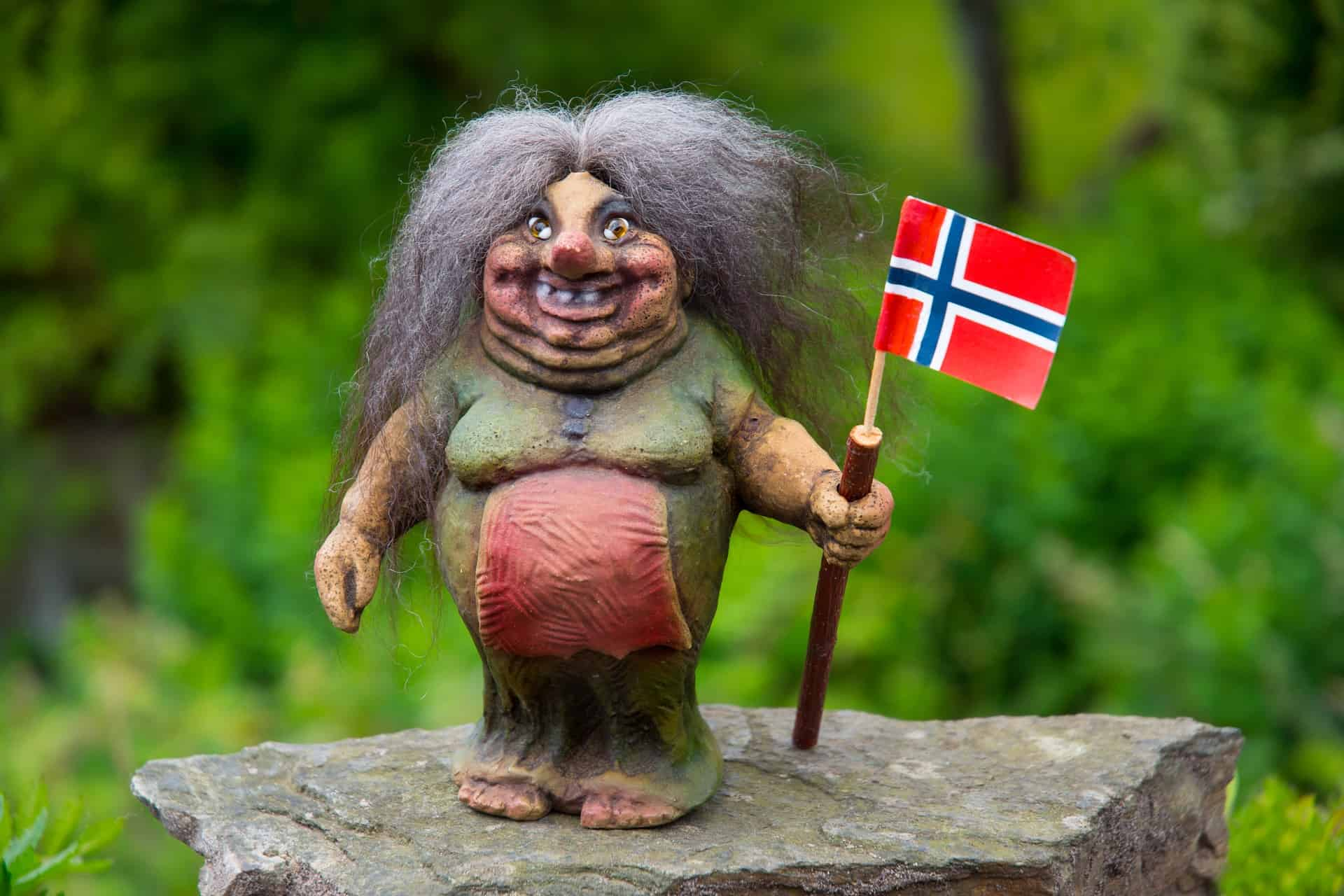 Happy Constitution Day Norway!