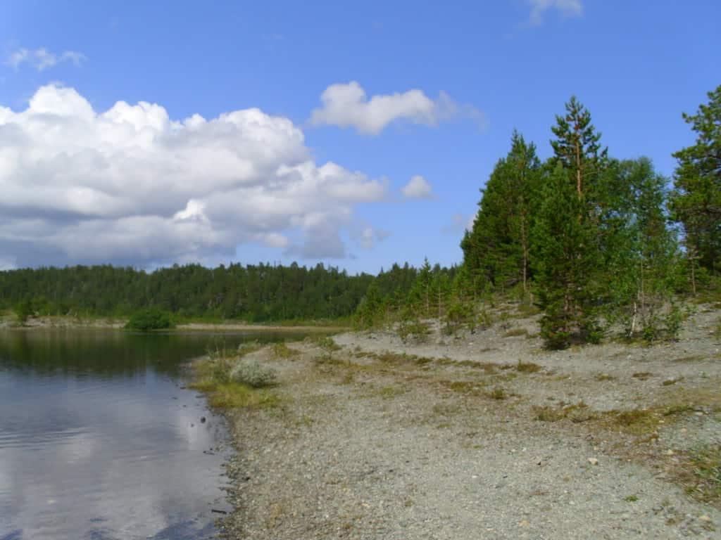 Holsjøen