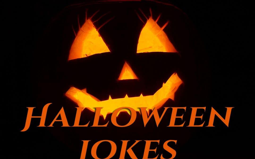 Some Pretty Silly Halloween Jokes