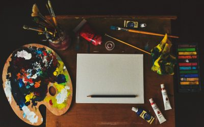 How Art Stimulates Your Welfare and Brings Happiness in Life