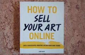 How to sell your art online - Cory Huff