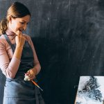 Make Art Not War – Top 5 Popular Students-Artists